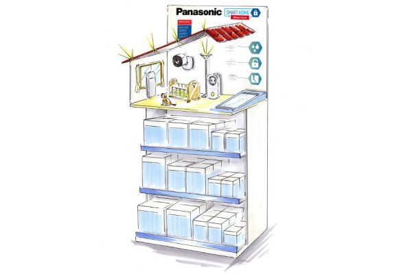Panasonic_Smart_Home